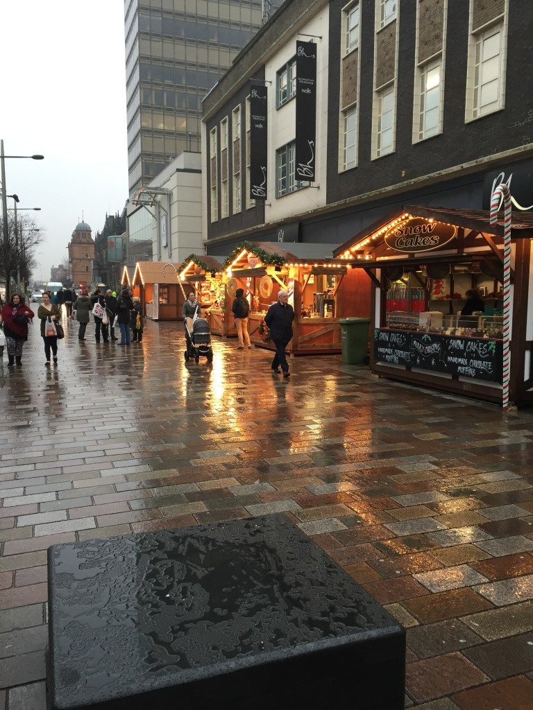 Christmas Market Stalls for hire