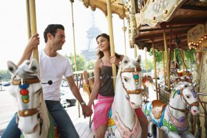 carousel hire prices