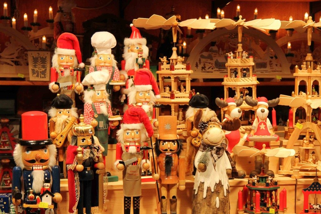christmas market stall ideas