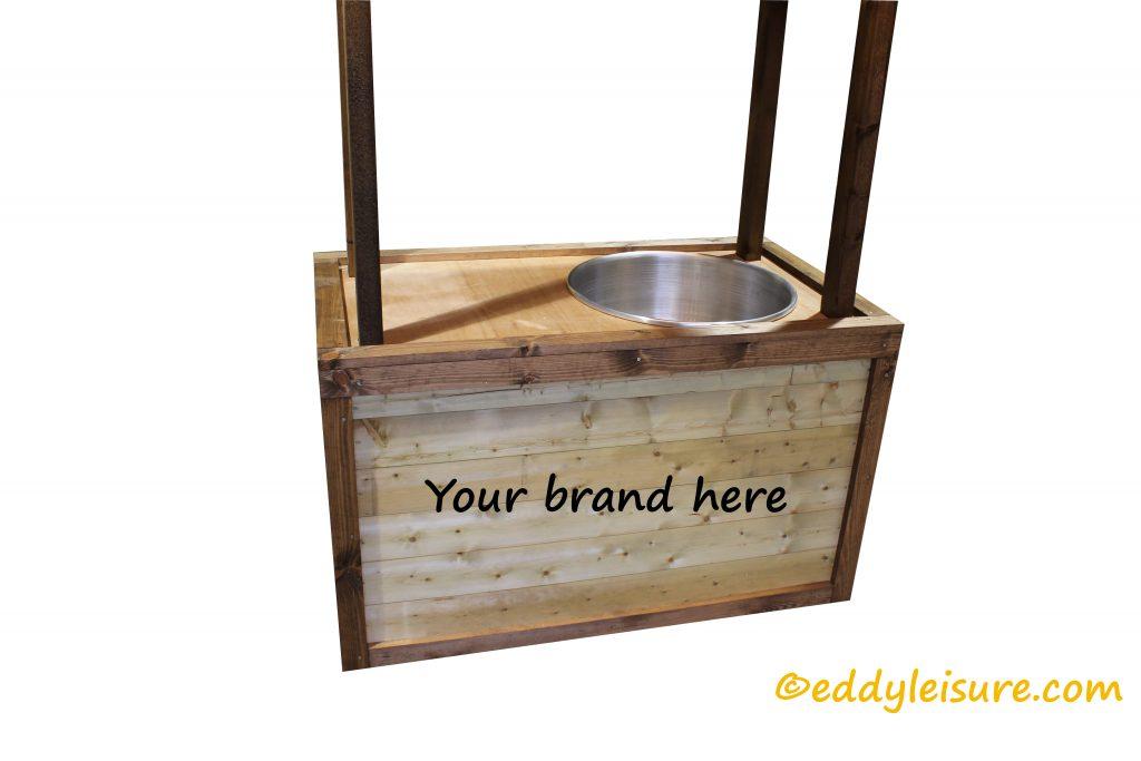 cart branding