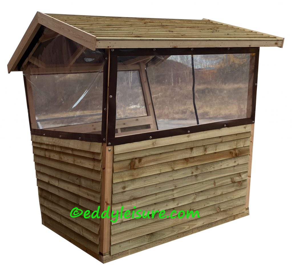 outdoor pods for sale
