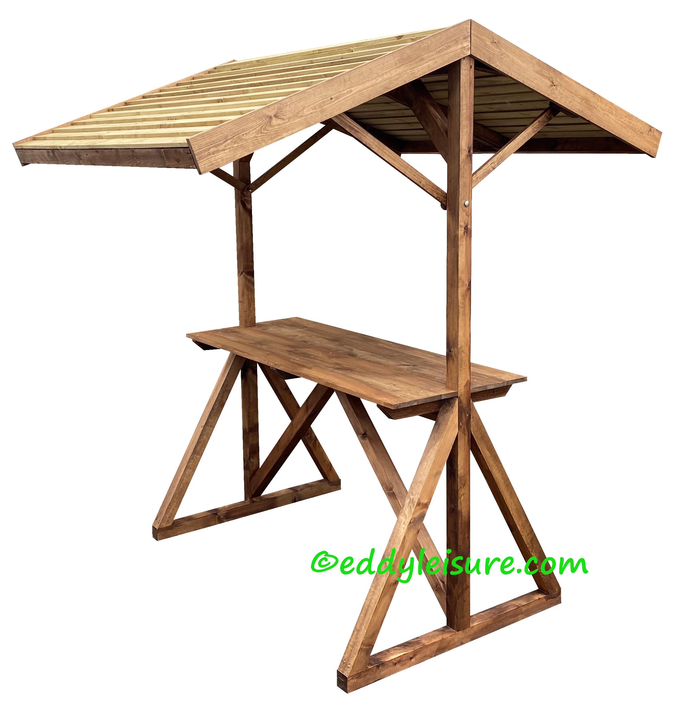 Table huts